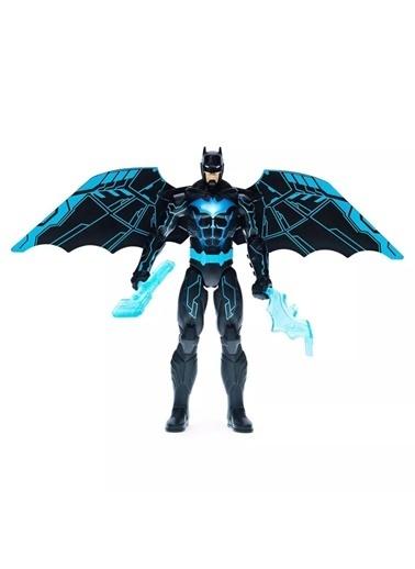 Spin Master Spin Master-6055944 Batman 30 Cm Delüks Figürler Renkli